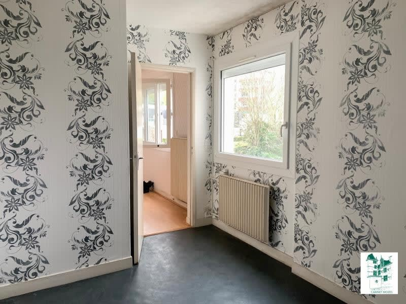 Sale apartment Caen 117700€ - Picture 2