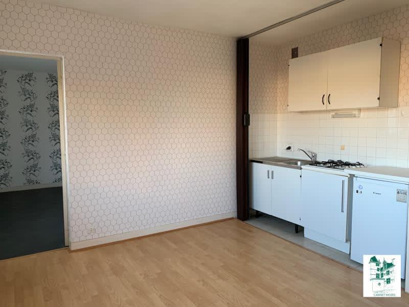 Sale apartment Caen 117700€ - Picture 3