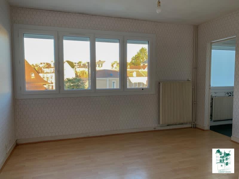 Sale apartment Caen 117700€ - Picture 4