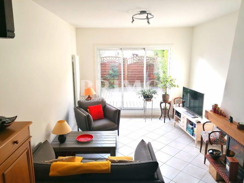 Vente maison / villa Antony 530000€ - Photo 1