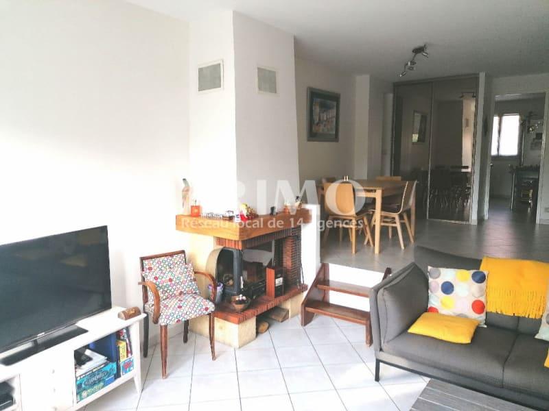 Vente maison / villa Antony 530000€ - Photo 4