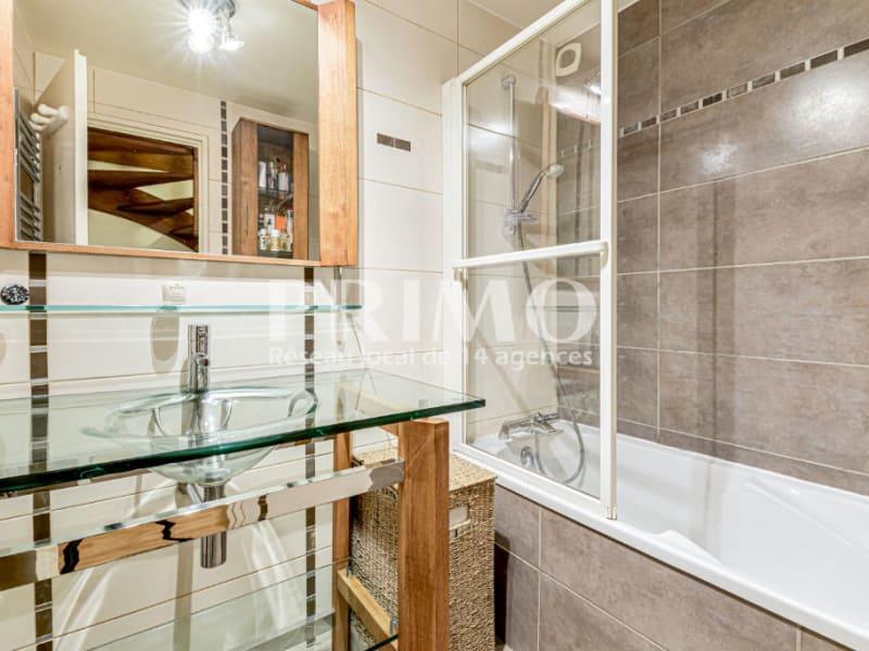 Vente maison / villa Antony 530000€ - Photo 11