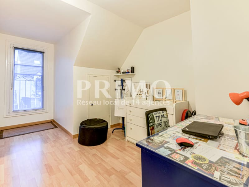 Vente maison / villa Antony 530000€ - Photo 12