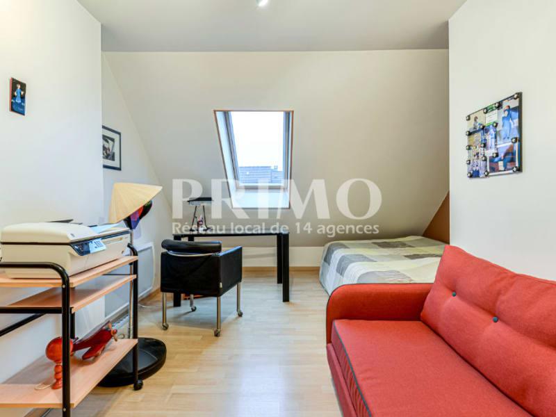 Vente maison / villa Antony 530000€ - Photo 16