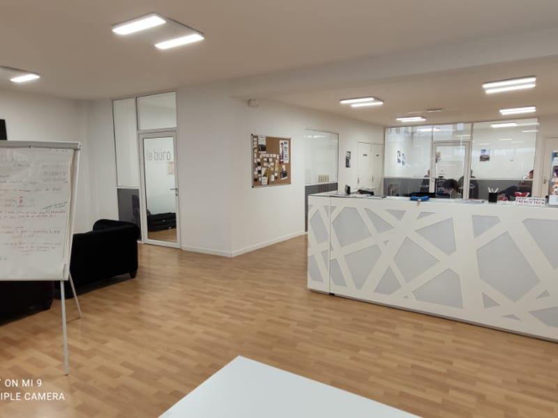 Rental office Saint quentin 1 000€ HC - Picture 1
