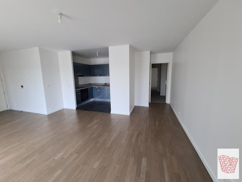 Sale apartment Courbevoie 648000€ - Picture 5