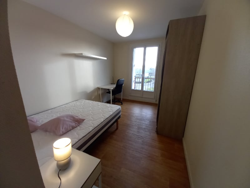 Rental apartment Rennes 380€ CC - Picture 7