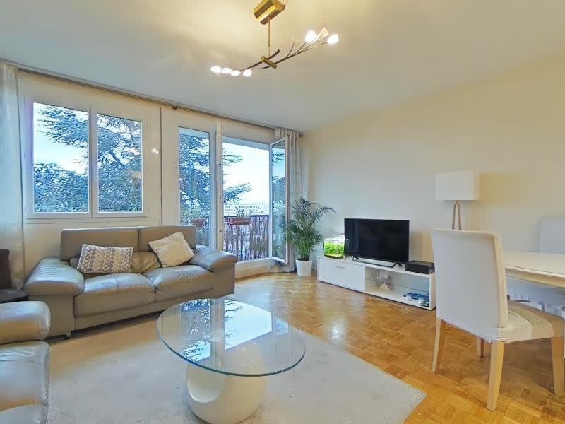 Vente appartement St cloud 650000€ - Photo 1