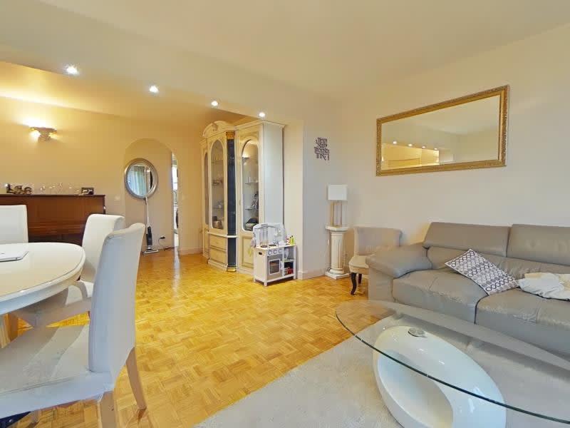 Vente appartement St cloud 650000€ - Photo 2