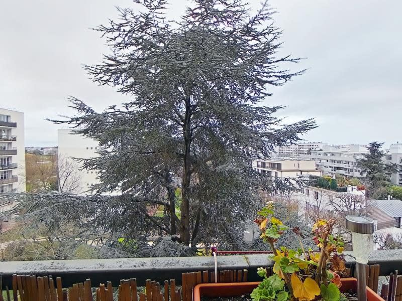 Vente appartement St cloud 650000€ - Photo 6