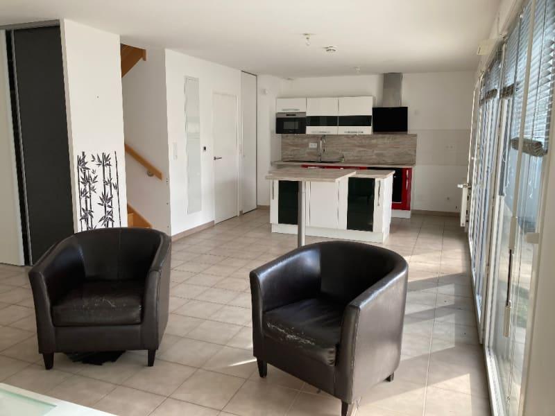 Revenda casa Nantes 249920€ - Fotografia 2
