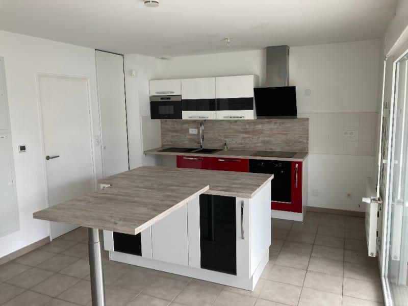 Revenda casa Nantes 249920€ - Fotografia 3