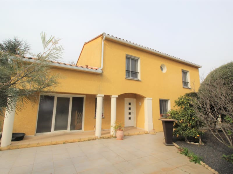 Vente maison / villa Saint andre 450000€ - Photo 1