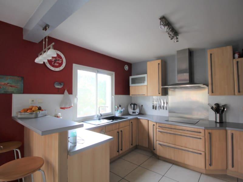 Vente maison / villa Saint andre 450000€ - Photo 2