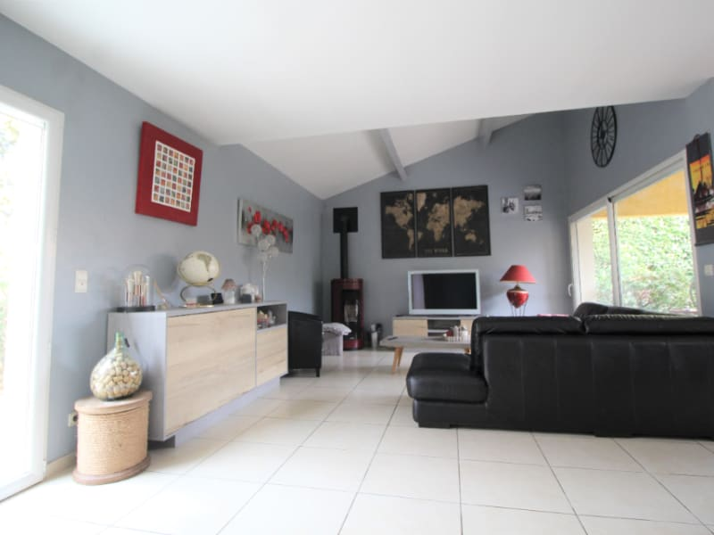 Vente maison / villa Saint andre 450000€ - Photo 3