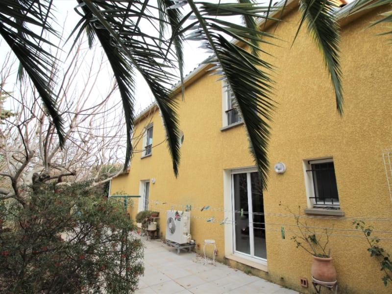 Vente maison / villa Saint andre 450000€ - Photo 7