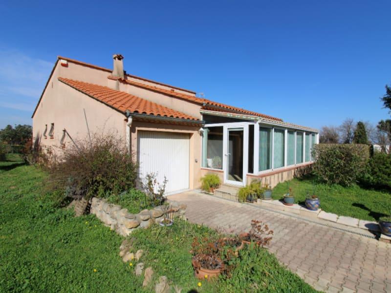 Vente maison / villa Sorede 508800€ - Photo 2