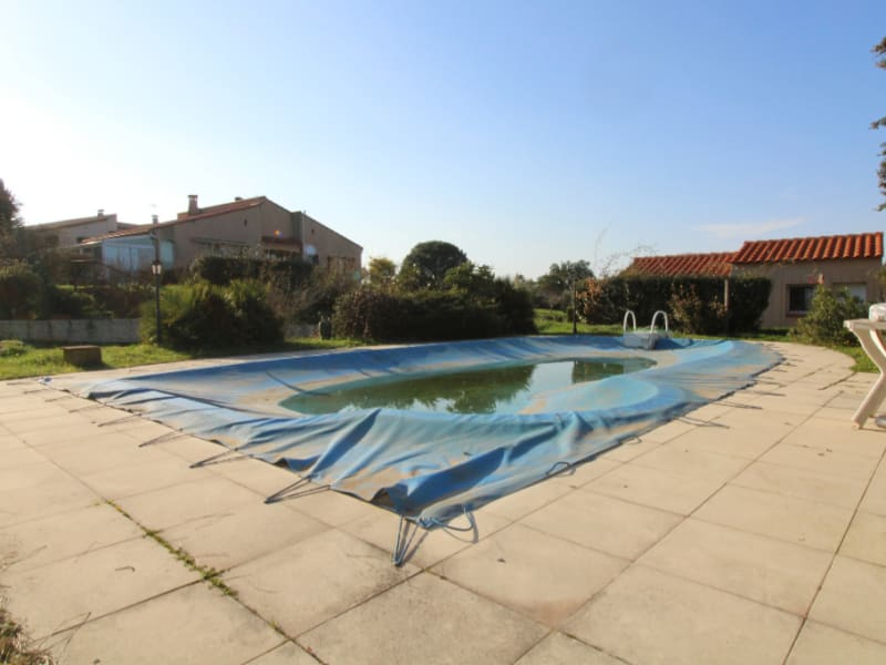 Vente maison / villa Sorede 508800€ - Photo 4