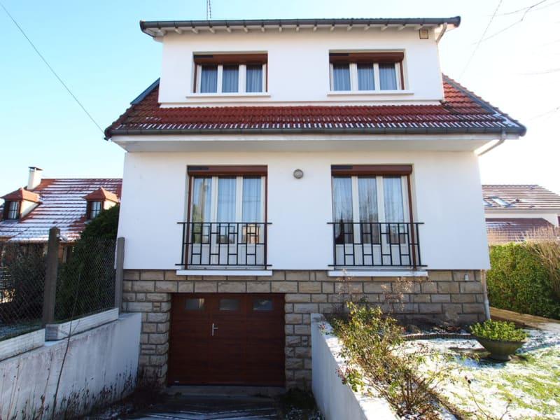 Vente maison / villa Conflans sainte honorine 416000€ - Photo 8