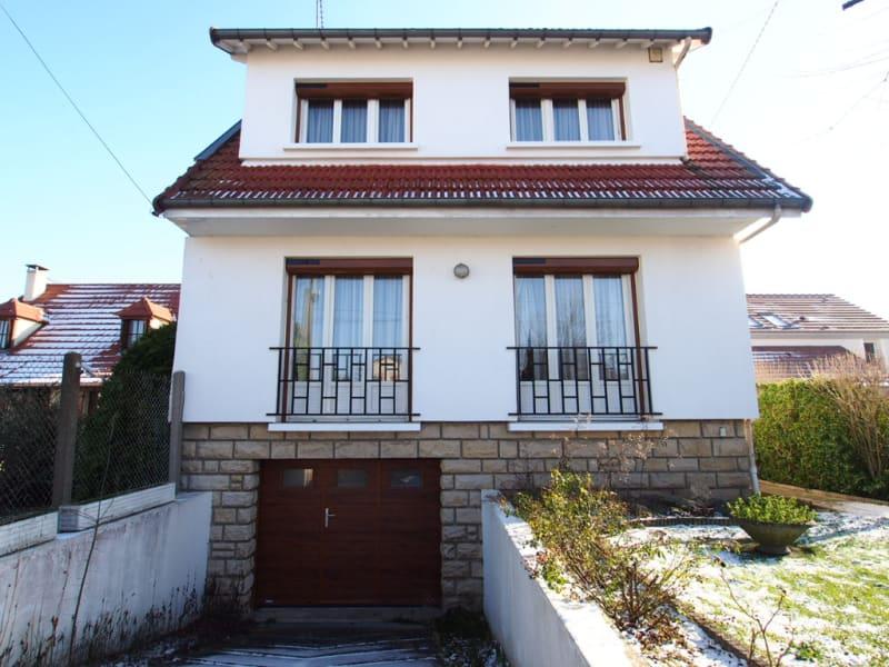 Vente maison / villa Conflans sainte honorine 416000€ - Photo 13