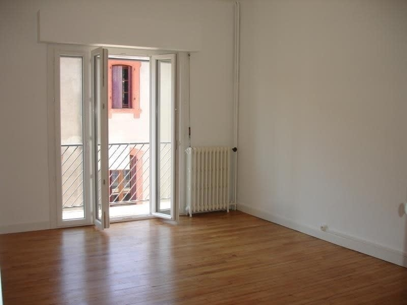 Vente appartement Toulouse 320000€ - Photo 2