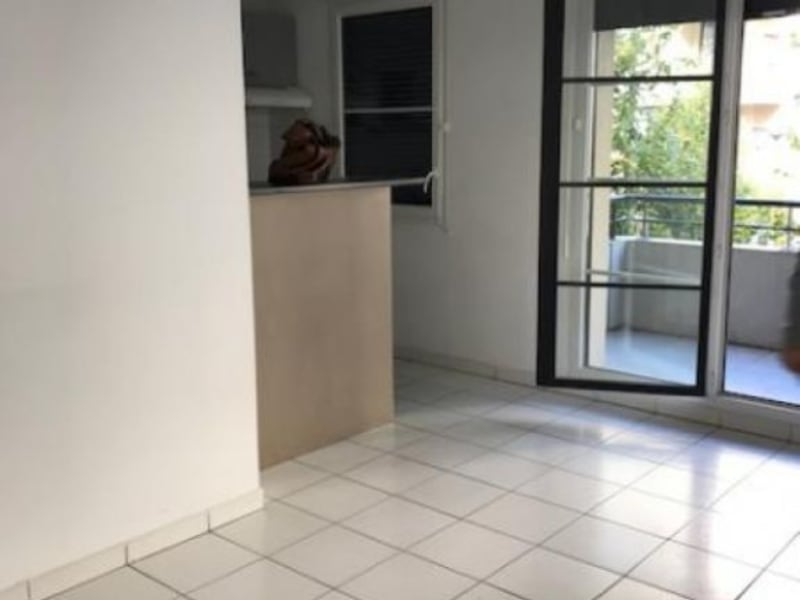 Vente appartement Toulouse 128000€ - Photo 1