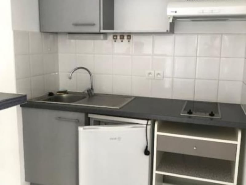 Sale apartment Toulouse 128000€ - Picture 2
