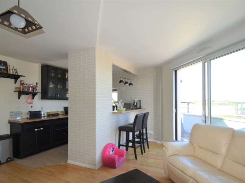 Sale apartment Sartrouville 369 000€ - Picture 2