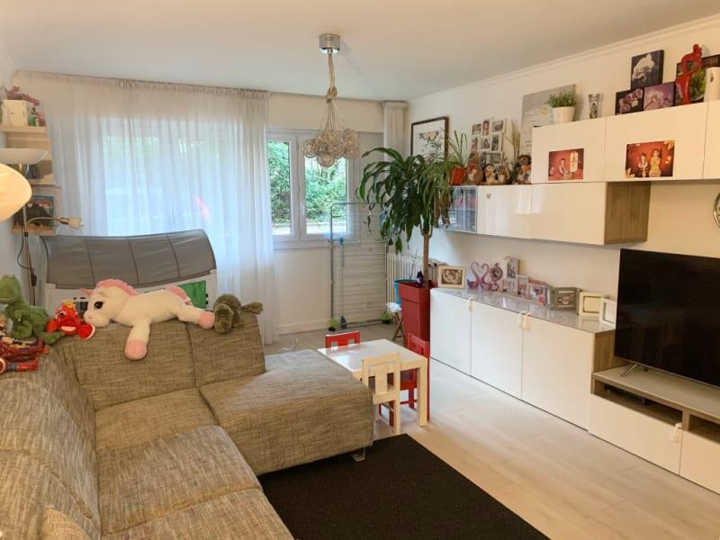 Sale apartment Sartrouville 325000€ - Picture 1