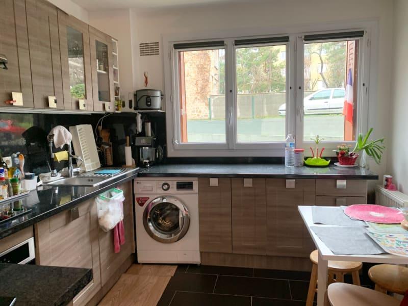 Sale apartment Sartrouville 325000€ - Picture 2