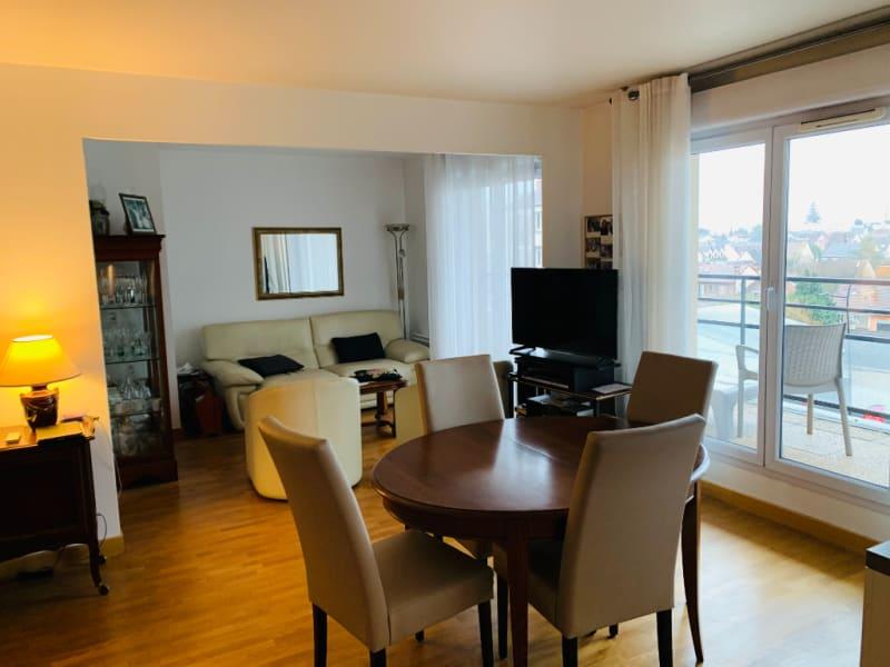 Venta  apartamento Sartrouville 349000€ - Fotografía 2