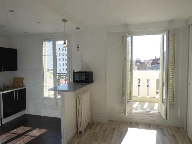 Location appartement Clichy 850€ CC - Photo 1