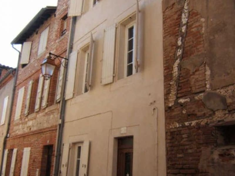 Rental house / villa Albi 450€ CC - Picture 5