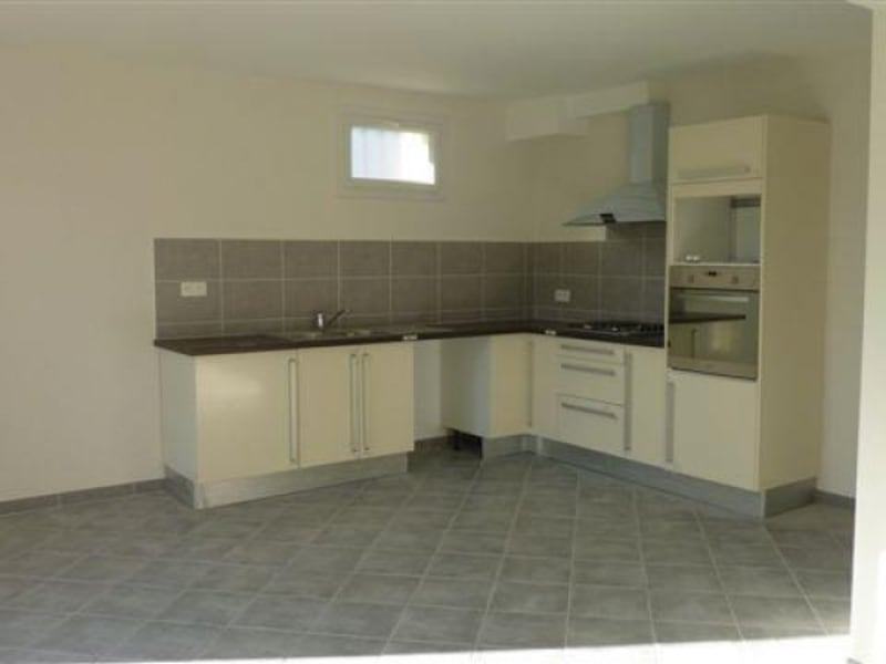 Rental house / villa Albi 840€ CC - Picture 3