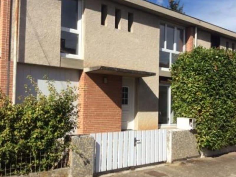 Rental house / villa Albi 790€ CC - Picture 2