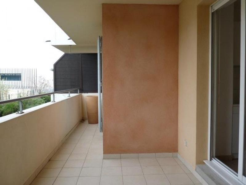 Sale apartment Aix en provence 230000€ - Picture 7