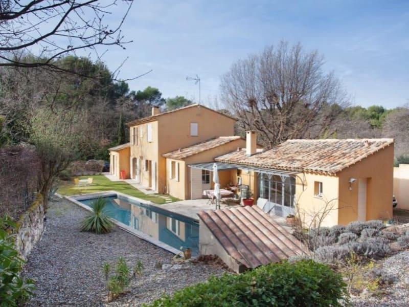 Vente maison / villa Aix en provence 995000€ - Photo 2