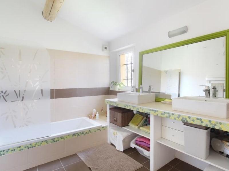 Vente maison / villa Aix en provence 995000€ - Photo 8