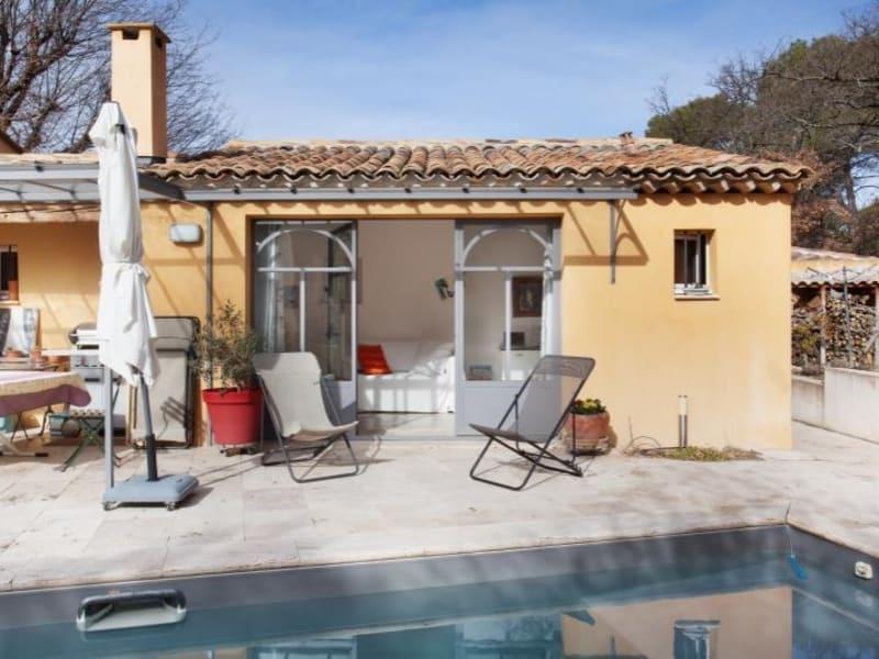 Vente maison / villa Aix en provence 995000€ - Photo 10
