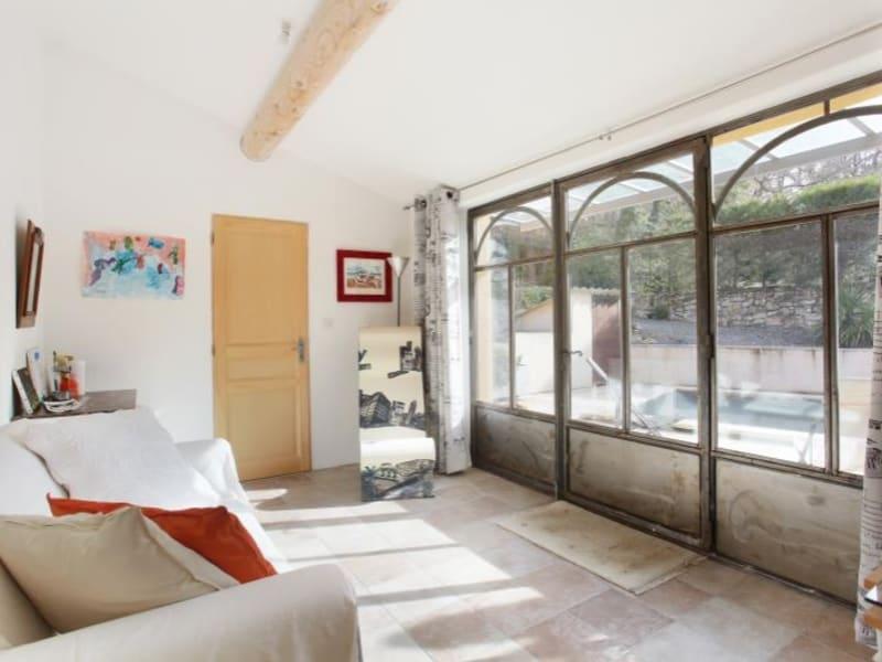 Vente maison / villa Aix en provence 995000€ - Photo 11