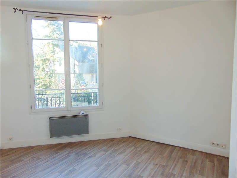Rental apartment Pierrefitte sur seine 640€ CC - Picture 1