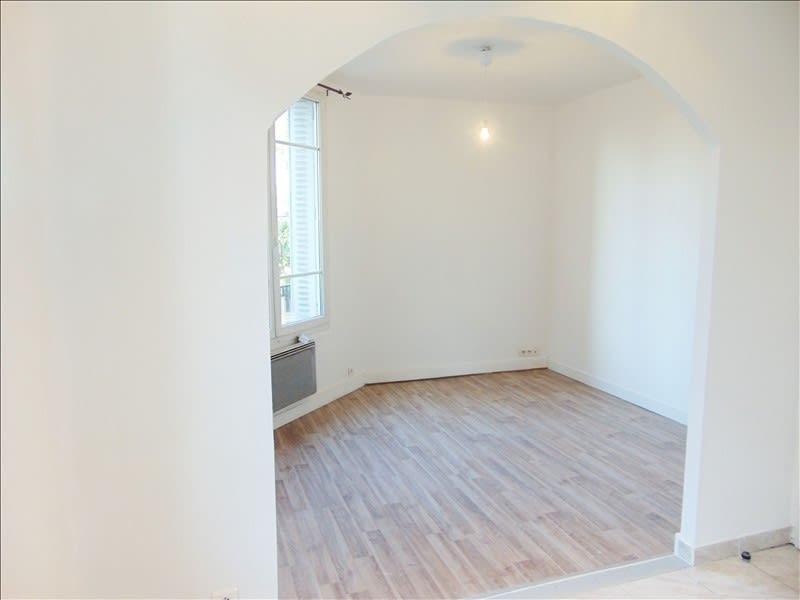 Rental apartment Pierrefitte sur seine 640€ CC - Picture 2