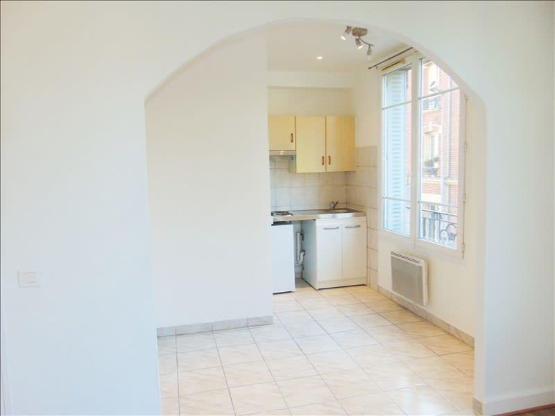 Rental apartment Pierrefitte sur seine 640€ CC - Picture 3