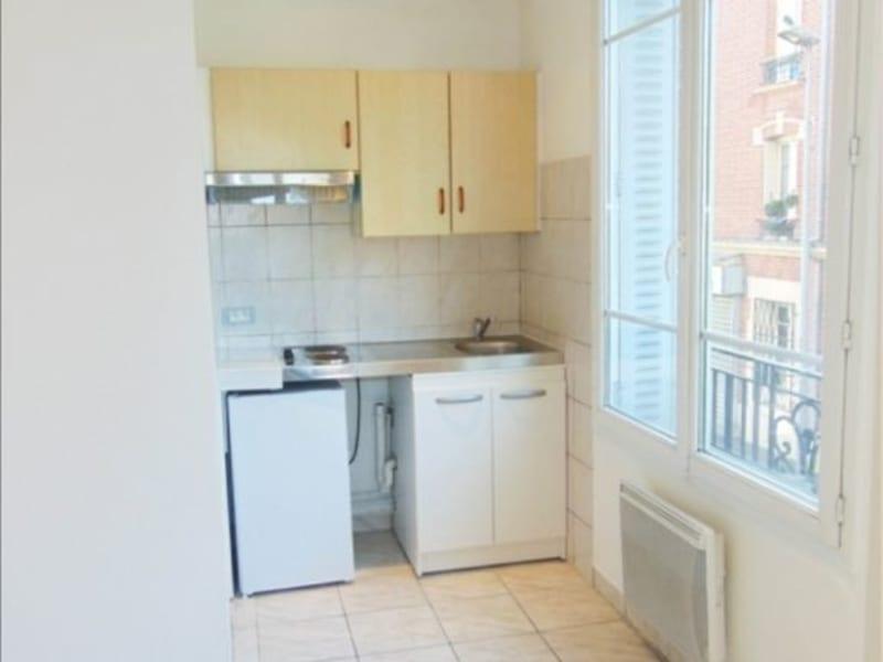 Alquiler  apartamento Pierrefitte sur seine 640€ CC - Fotografía 4