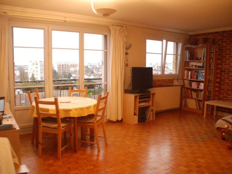 Vente appartement Bondy 189 400€ - Photo 1