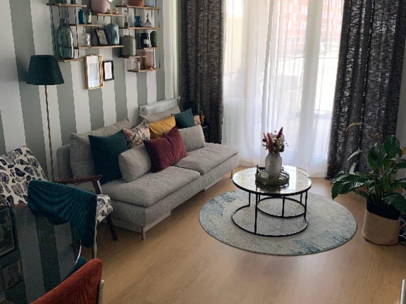 Vente appartement Noisy le sec 220000€ - Photo 8