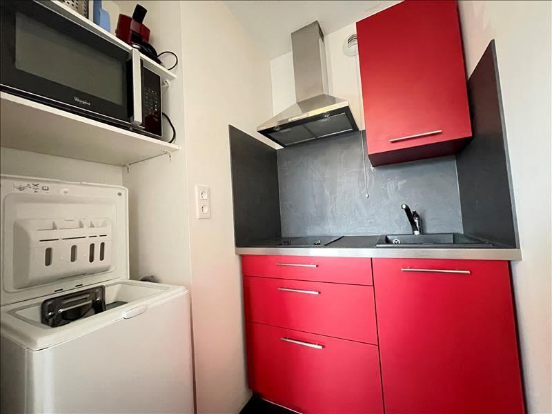 Location appartement Nantes 650€ CC - Photo 2