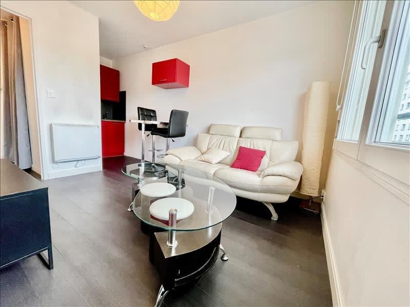 Location appartement Nantes 650€ CC - Photo 5
