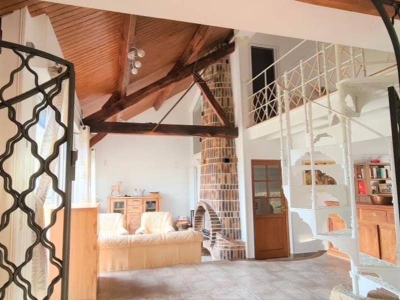 Sale house / villa Aulnay sur mauldre 760000€ - Picture 7