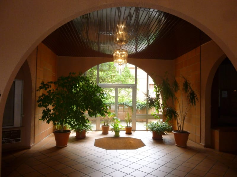 Vente appartement Toulouse 117700€ - Photo 4